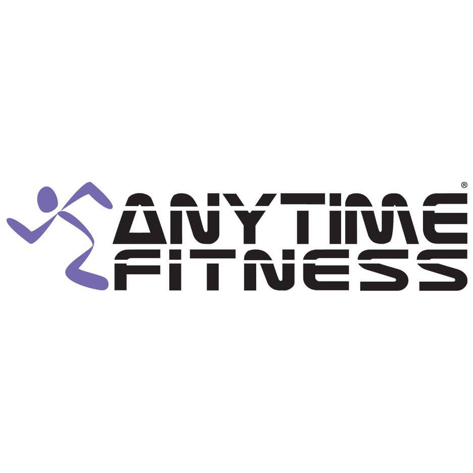 Partners - Anytime Fitness