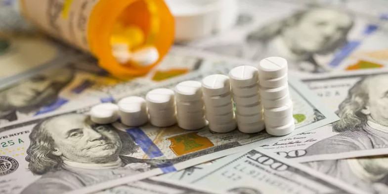 The Greatest (& Most Cost Effective) Healthcare Secret - Pills