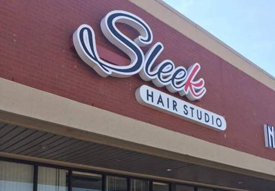 Partners - Sleek Hair Studio